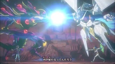 Yu-Gi-Oh! ARC-V OP 5「LIGHT OF HOPE」遊戯王ARC-V