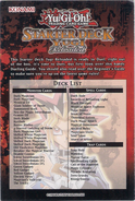 Deck List Yugi Reloaded