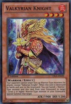 Valkyrian Knight CBLZ