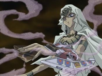 Yu-Gi-Oh! - Episode 093