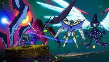 Yu-Gi-Oh! ZEXAL - Episode 069