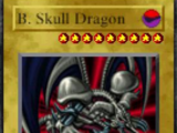 B. Skull Dragon (FMR)