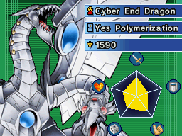 Cyber End Dragon-WC09