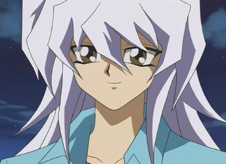 Bakura Ryou Yu Gi Oh Fandom Powered By Wikia