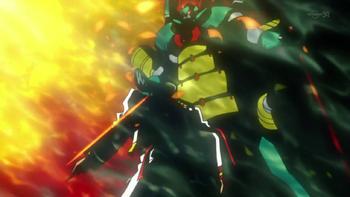 Yu-Gi-Oh! ARC-V - Episode 026