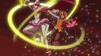 Yu-Gi-Oh! ARC-V - Episode 043