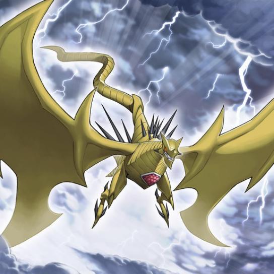 Yugioh Malefic Truth Dragon