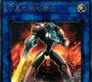 Mekk-Knight of the Morning Star