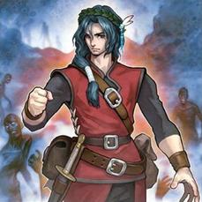 Dante-Archetype