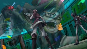 Yu-Gi-Oh! ZEXAL - Episode 112