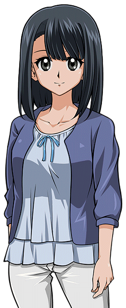 Ashley (Duel Links) | Yu-Gi-Oh! | FANDOM powered by Wikia
