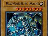 Banzai! No.23 September 2003 promotional card (TCG-DE-UE)
