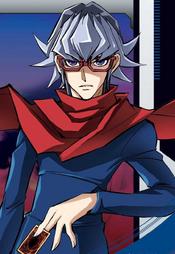 Reiji (Manga)