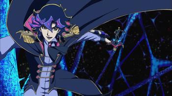 Yu-Gi-Oh! VRAINS - Episode 107