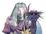 Duelist Kingdom (manga arc)