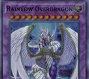 Rainbow Overdragon