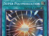 Super Polymerization