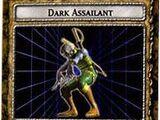 Dark Assailant (DDM)