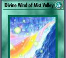 Divine Wind of Mist Valley (BAM)