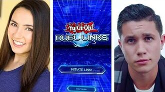 Yu-Gi-Oh! Duel Links Game Trailer Featuring Mystic7 & ThatGrlTrish