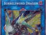 Borrelsword Dragon