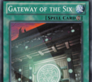 Gateway of the Six