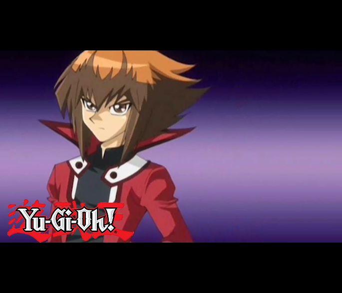 Yu-Gi-Oh! GX Opening 4 English Dub