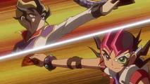 Yu-Gi-Oh! ZEXAL - Episode 072