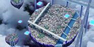 City in Fusion Dimension