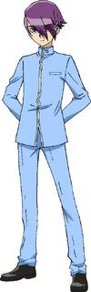 Gakuto body