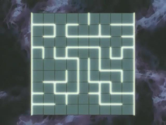 Labyrinth-Wall-Anime