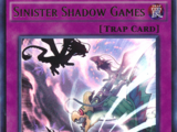 Sinister Shadow Games