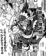 TimegazerMagician-JP-Manga-DY-NC