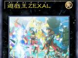 Yu-Gi-Oh! ZEXAL (card)