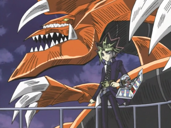 Yu-Gi-Oh! - Episode 084