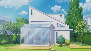 Yuya Sakaki's house