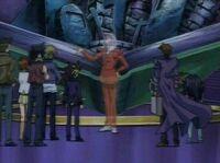 DMx154 Holographic Pegasus