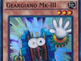Geargiano Mk-III