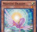 Majestic Dragon