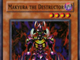 Makyura the Destructor