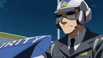 Officer 227