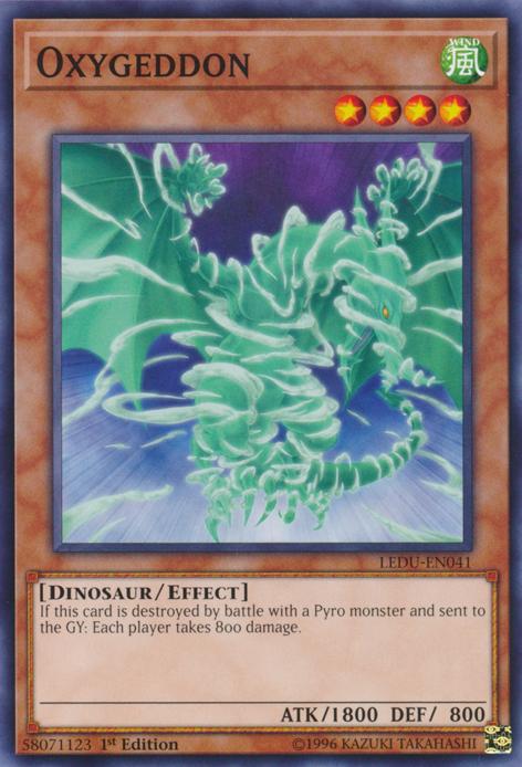 Oxygeddon   Yu-Gi-Oh!   FANDOM powered by Wikia