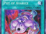 Pot of Avarice
