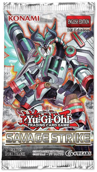 Yu-Gi-Oh! Cyberse Integrator SAST-EN043 Common Yu-Gi-Oh Card 1st Edition New Losse kaarten