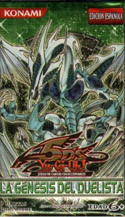 YU-GI-OH Kampfgeist Rare TDGS-DE045