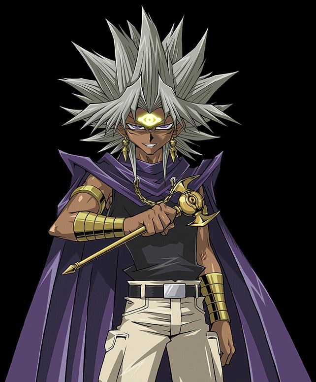 Yami Marik (Duel Links) | Yu-Gi-Oh! | FANDOM powered by Wikia