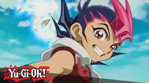 "Yu-Gi-Oh! ZEXAL ""Halfway to Forever"""