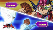 Yuma Vs. Astral