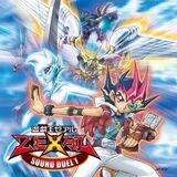 Yu-Gi-Oh! ZEXAL Sound Duel 1