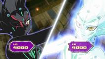 Yu-Gi-Oh! ZEXAL - Episode 101